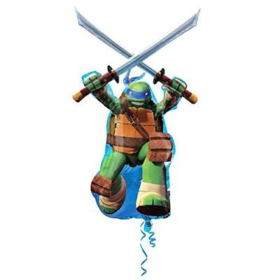 Character Themes - Teenage Mutant Ninja Turtles