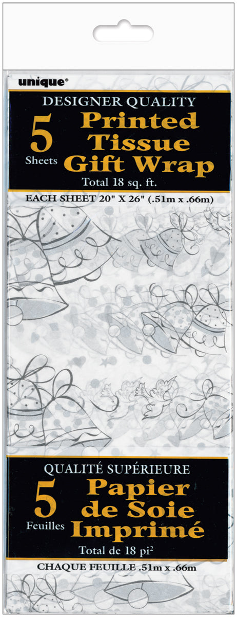 Gift Packaging - Tissue Paper