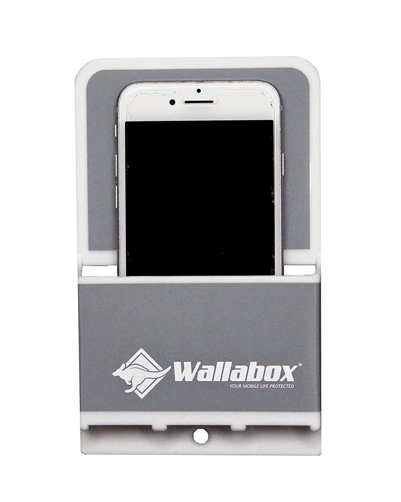 Wallabox looks like the first edition of the AIRstik Cradle