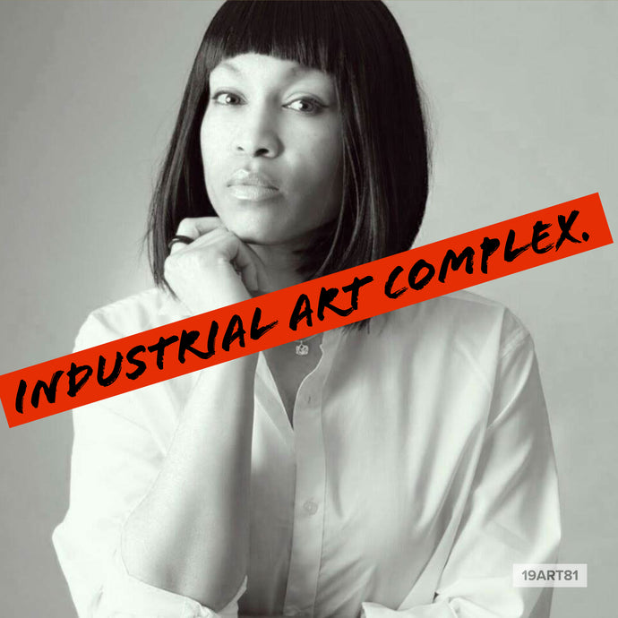 Industrial Art Complex