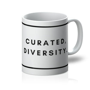 Curated, Diversity.
