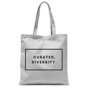 Curated, Totes.