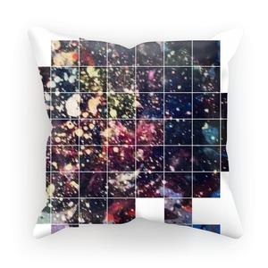 Cosmic Cushion