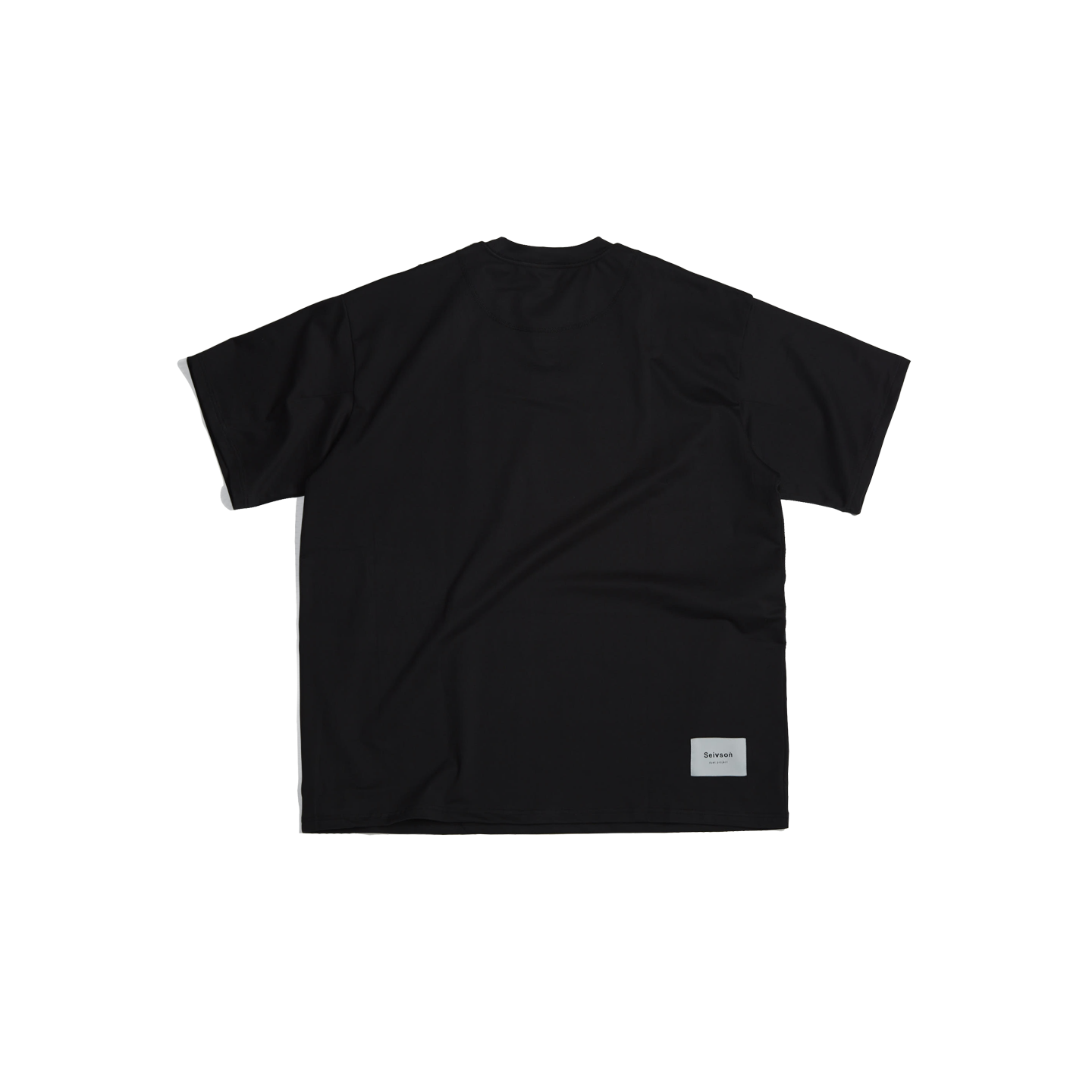 2018SS<br>OVER-SIZED SEIVSON T-SHIRT