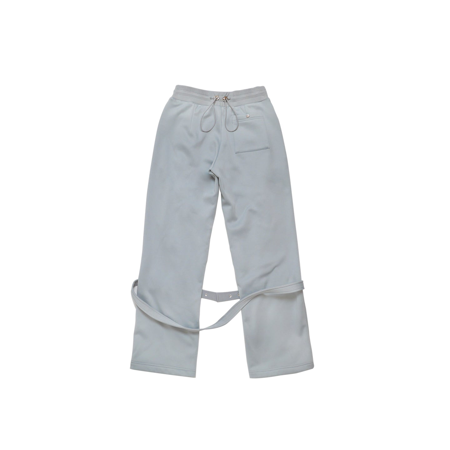 BUNDLED<br>SPORT PANTS<br>