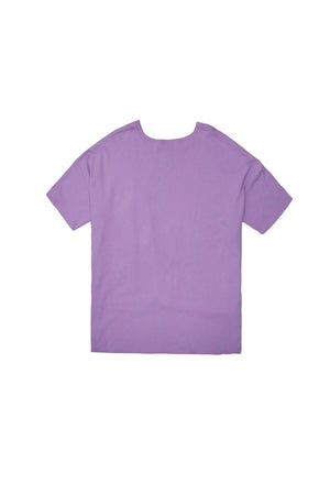 2019SS<br>Double-Face Big Tee<br>(Purple)