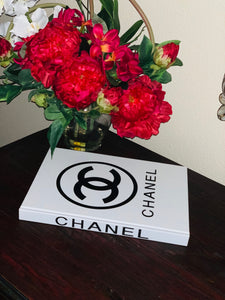chanel book