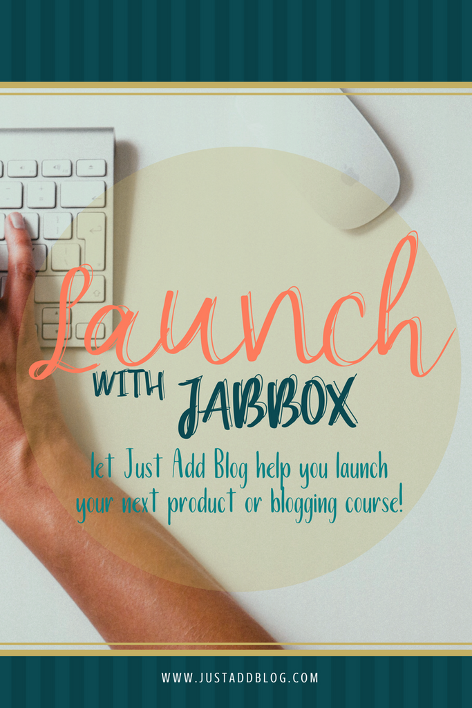 Launch With JABBox!