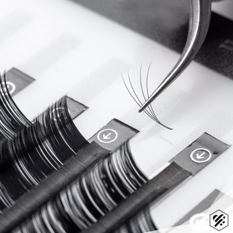 How to select the correct lashes for your face