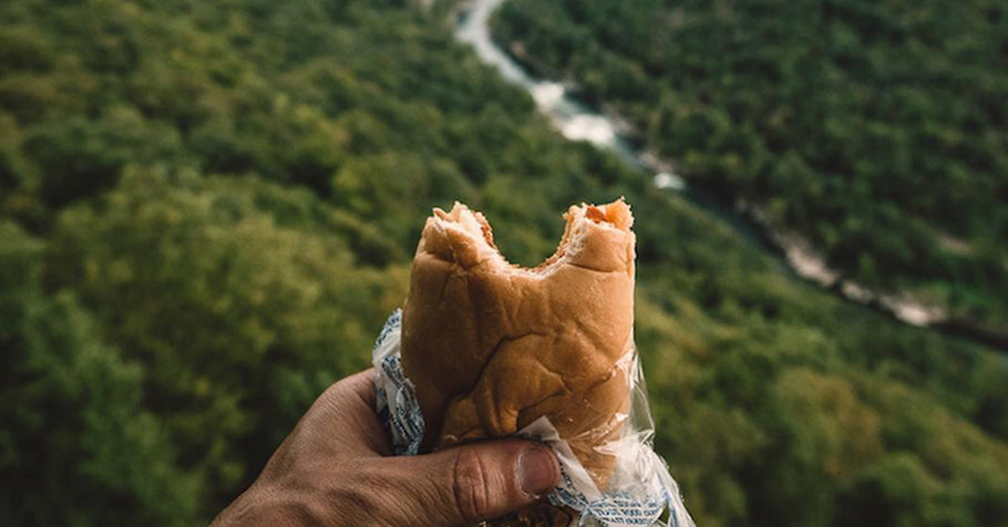 The Iconic West Virginia Pepperoni Roll