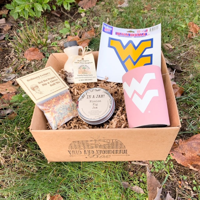 WV Homemaker Box