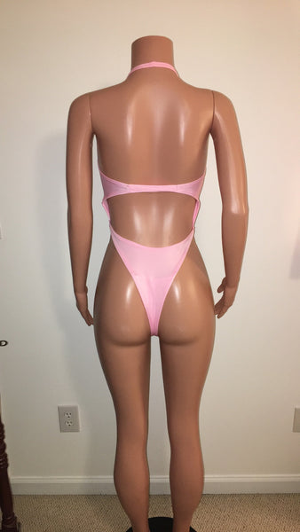 The cheeky one piece