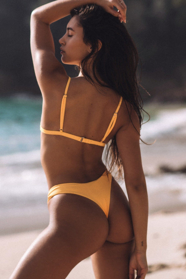 BALI BOTTOM (YELLOW)