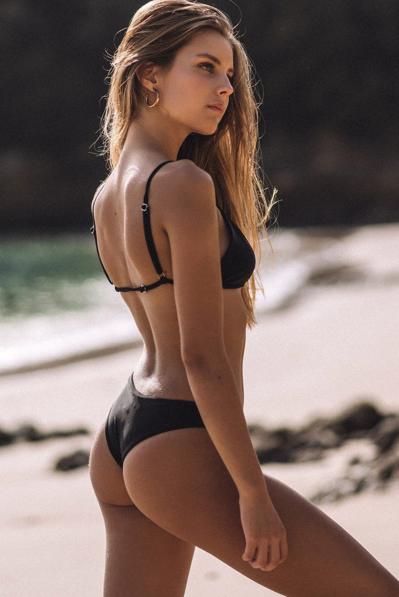 BARBADOS BOTTOM (BLACK)