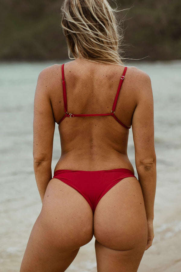 BARBADOS BOTTOM (SCARLET)