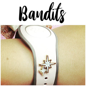 Bandits: Stars and Sparkles