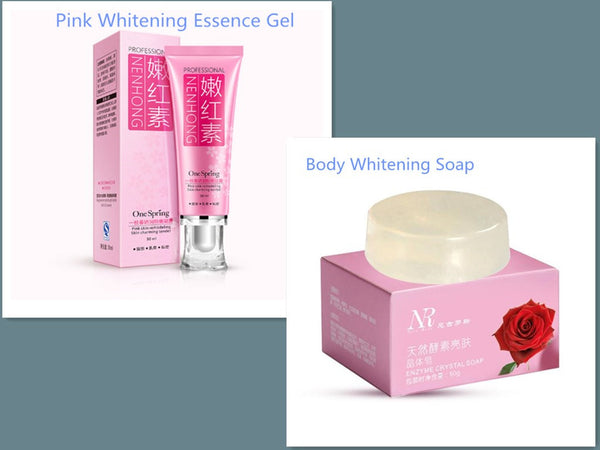 Special Activity For You: Whitening Package
