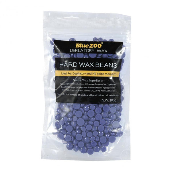 100g Painless Hard Wax Beans