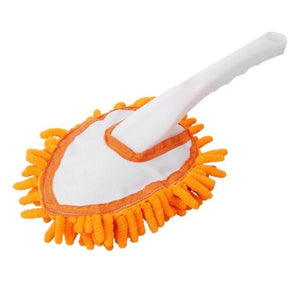 Telescopic Microfiber Car Cleaning Brush
