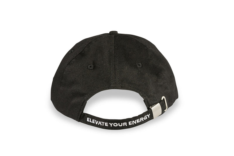 Elevate your Energy Hat