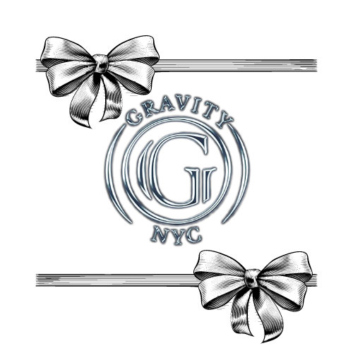 Gravity.NYC Gift Card