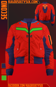 Second Bomber Jacket! [Preorder]