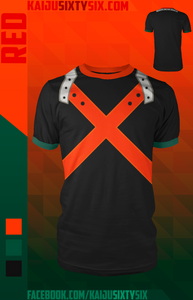 Bakugo Shirt! [Limited]