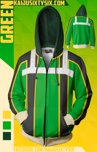 Froppy Hoodie! [OLD SIZES] [LIMITED]