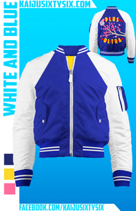 Young All Might Bomber Jacket! [OLD SIZING] [LIMITED]