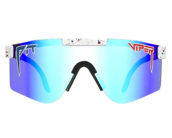 Pit Viper The Absolute Freedom Polarized Double Wide