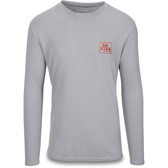 Dakine Inlet Loose Fit Long Sleeve Surf Shirt