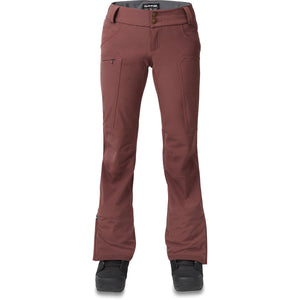 Dakine Inverness Pant Rust Brown 2020
