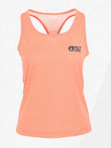 Picture Organic Clothing Saafir Tank
