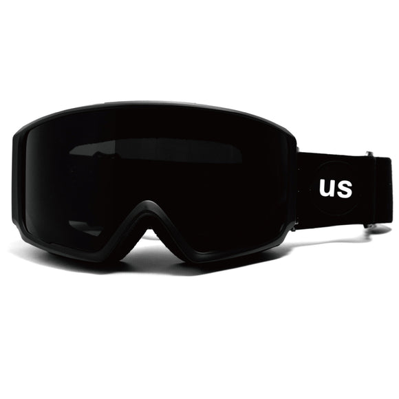 United Shapes Goggles
