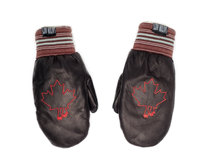 Salmon Arms Raber X Arms Canada Mitt