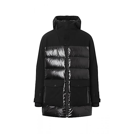 Bogner Fire + Fire Dragon Down Jacket