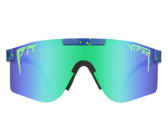 Pit Viper The Leonardo Polarized Double Wide