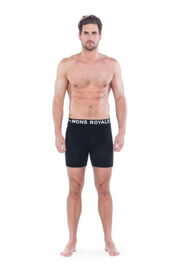 Mons Royale Hold 'Em Boxer - Men's