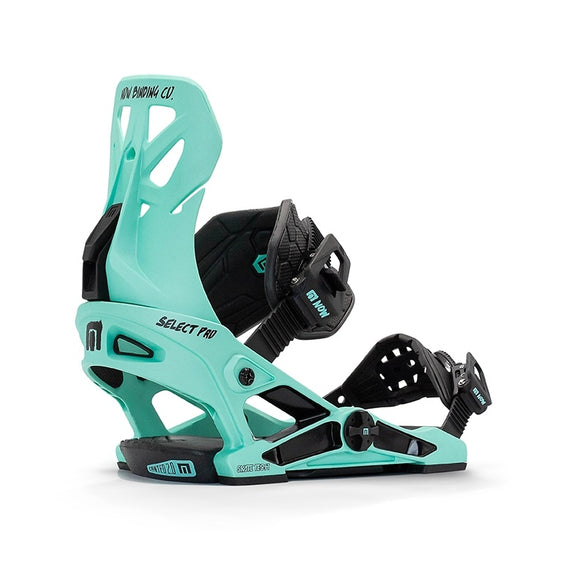 Now Select Pro Bindings 2021