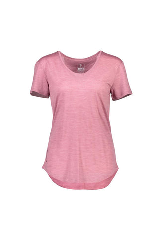 Mons Royale Estelle Relaxed Tee - Women's