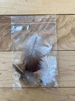 Feather Earring Kit - Make your own!