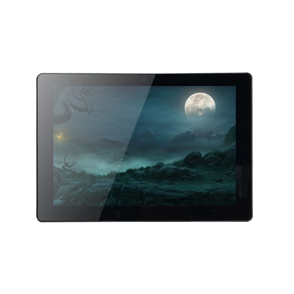 10.1 Inch 16GB ROM 3G Call Tablet Gold - Android Tablets