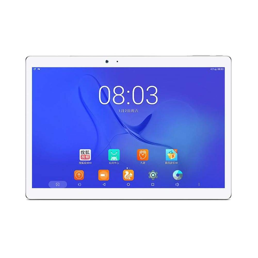 Teclast T10 10.1 tums Tablet PC - Android-surfplattor