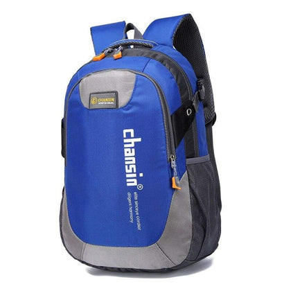 Casual Backpack Men Multifunction 14inch Laptop Knapsacks Mochila Large Capacity Travel - Backpacks