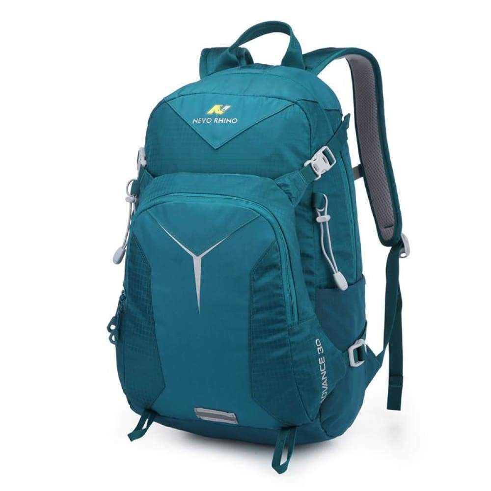 Scandere IMPERVIUS hiking Outdoor Mountaineering mens Backpack nevo RHINO 30L Men Bag - Fusce