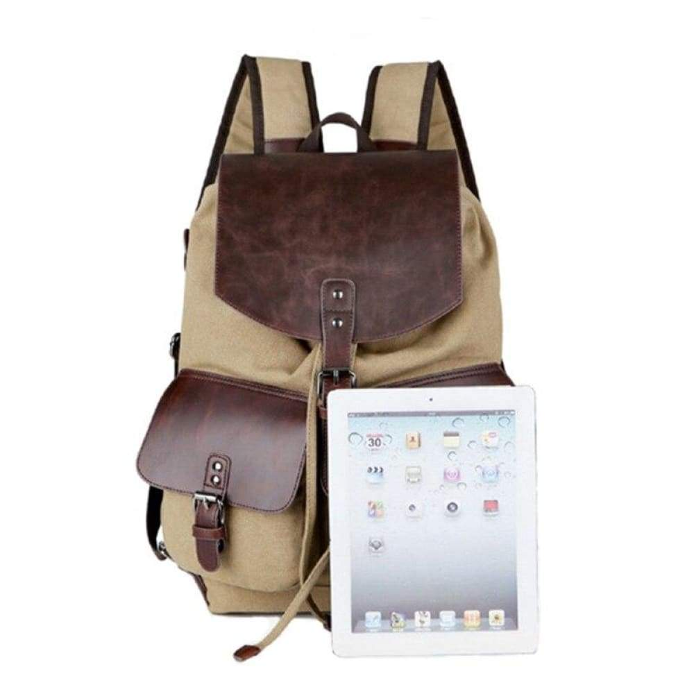 Mens Causal Bag High quality Laptop Travel Bags for Boys & Girls - Backpacks