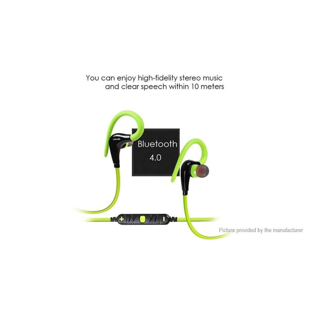Tolle A890BL Miscellaneous germanis Bluetooth Headset V4.0 Orff - Headsets
