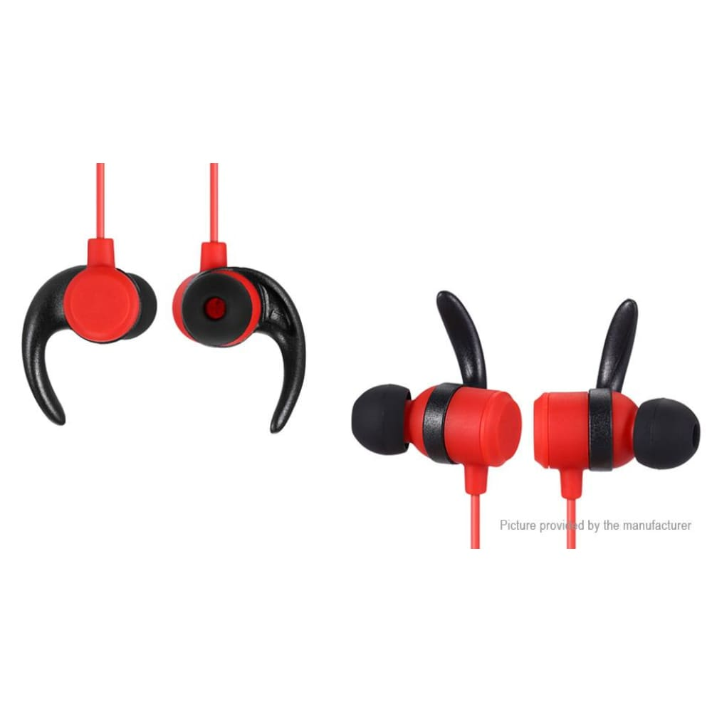 Caldecott BT-KDK58 Sports Bluetooth V4.2 Headset - BT-05 Black - Headsets