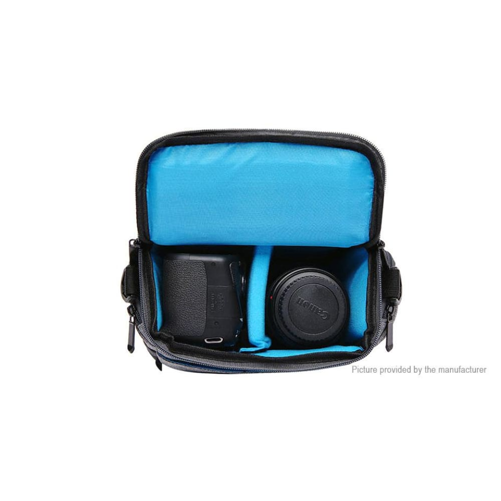 Portable DSLR SLR Camera Single Shoulder Bag Handbag for Nikon/Canon