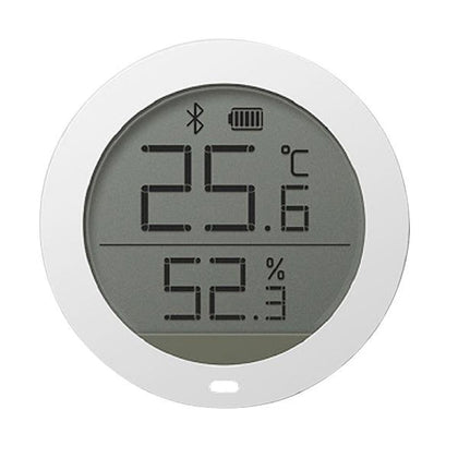 Xiaomi Bluetooth Temperature and Humidity - Cheap & Cool Gadgets